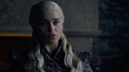 Passie en alcohol in de stilte voor de storm: aflevering 2 van 'Game Of Thrones' in vogelvlucht