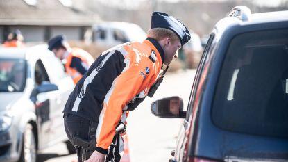 Automobilist scheurt met 144 kilometer per uur over de N60 en moet meteen rijbewijs inleveren