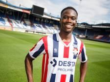 Willem II trekt Duitse jeugdspeler aan