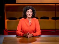 Op1-presentatrice Margje Fikse zit vol zelfspot: 'Ik ben natuurlijk een totale C-ster'