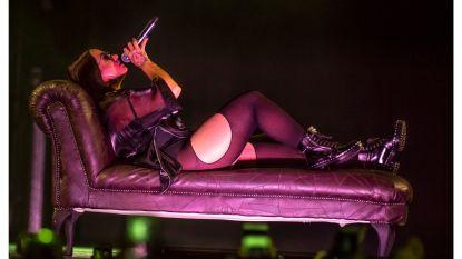 Demi Lovato in Lotto Arena: het wachten helemaal waard