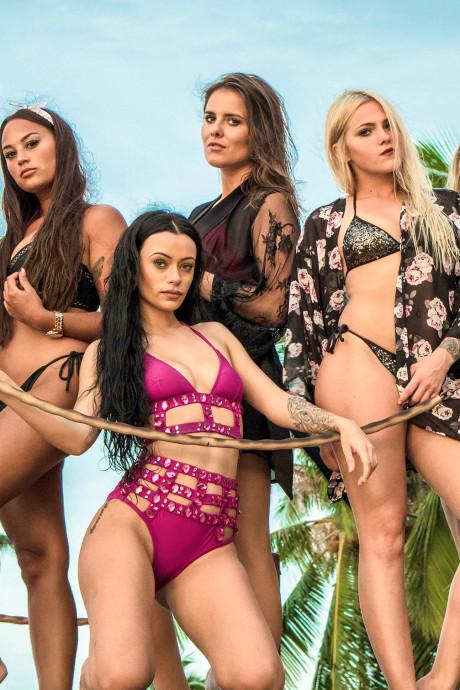 Temptation Island verleidt vooral de elitaire televisiekijker