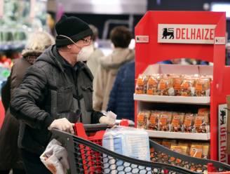 Delhaize en Colruyt sluiten winkels een uur vroeger op vrijdag
