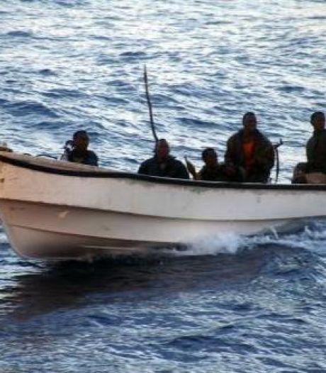 Un juge ordonne la libération de 7 pirates somaliens présumés
