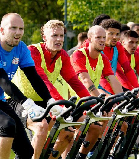Alle PSV'ers geloven weer in hun kansen en krijgen te maken met 'Sloopkugel'