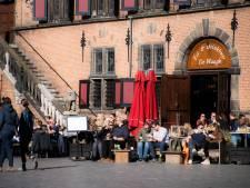 Nijmegen na Utrecht en Amsterdam meest aantrekkelijke stad
