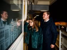 Robin (22) en Eline (21) hebben geluk: Zij vonden wél woonruimte in Zoetermeer