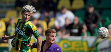 Kramer put moed uit nederlaag tegen FC Groningen: 'Laten zien dat we bereid zijn te knokken'