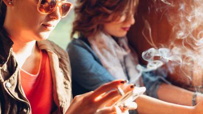 """""""In wereld zonder tabak zouden Belgen twee jaar langer leven"""""""