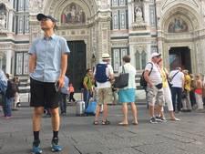 Florence wil toeristen heropvoeden