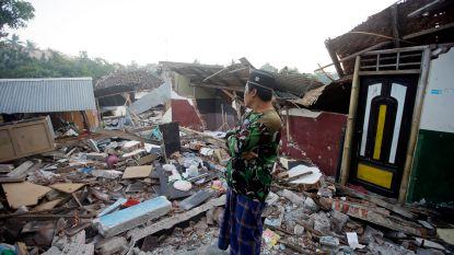 Dodental aardbeving Indonesië loopt op tot 227
