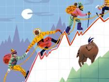 Als de spaarrekening niets oplevert: in een beleggingsclub leer je slim beleggen