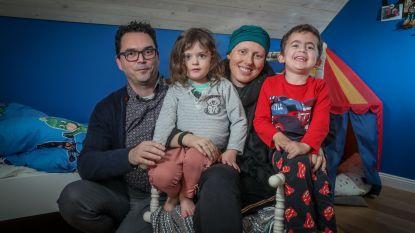 """Tina (41), mama van twee, zal sterven: """"Mijn grootste droom was hen zien opgroeien"""""""