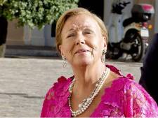 La princesse Christina des Pays-Bas est décédée