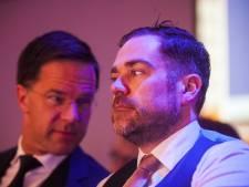 Klaas Dijkhoff gaat samen met cabaretier het theater in