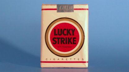 Afscheid van het sigarettenpakje