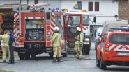 Beperkte schade door brandende droogkast in woning