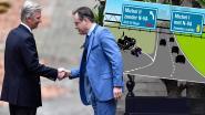 """LIVE. N-VA: """"Wij zijn na linkse bocht der bochten van Michel II énige garantie op sociaal-economisch herstelbeleid"""", De Croo wijst N-VA met de vinger voor """"noodbegroting die zal ontsporen"""""""