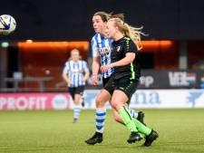 FC Eindhoven Vrouwen gaan als een speer, Someren/NWC wint weer eens