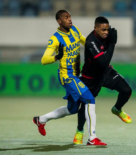 Saïd Bakari tekent contract bij RKC Waalwijk