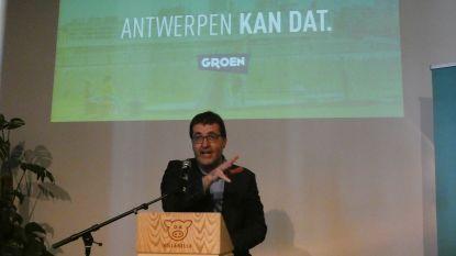"""Groen steekt laatste keer koppen bij elkaar in Antwerpen: """"Ommekeer is ingezet"""""""