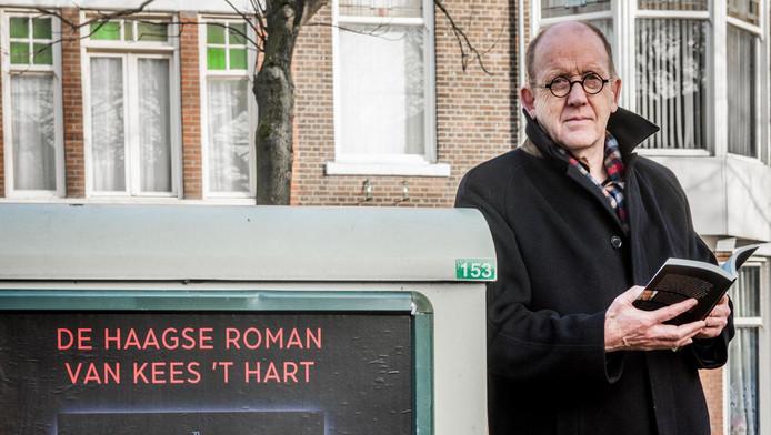 Kees t Hart, auteur van Wederzijds