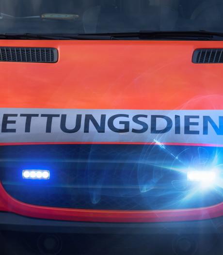 Vrouw (53) uit Gendringen zwaargewond bij  ongeval in Isselburg