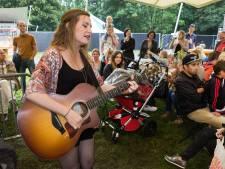 Derde WijLand Festival in Dronten: vertrouwd, maar ook verrassend