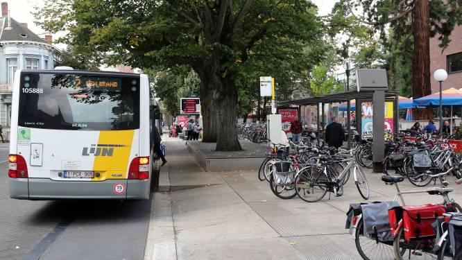30 maanden cel voor aanrander aan bushalte in Turnhout
