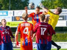 Speelschema districtsbeker: vanaf donderdag volop wedstrijden