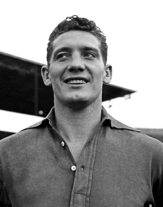 Cor van der Hart in 1955.