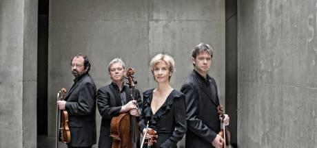 Hoe een groep piepjonge Oostenrijkers het klassieke strijkkwartet weer een frisse uitstraling gaf