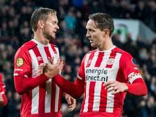 PSV-goals plaatsen Siem direct achter 'decenniumtopschutter' Luuk