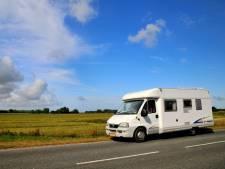 Camperaars willen niet naar camping