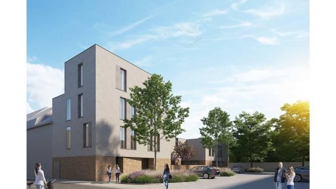 Nieuwe Roeselaarse nachtopvang wordt quasi dubbel zo groot: verhuis gepland begin 2022