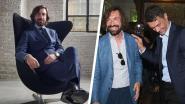 Zijn rijk is uit: Italiaanse lookalike van Andrea Pirlo vervolgd