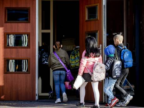Meerderheid leraren ziet volledige heropening basisscholen niet zitten