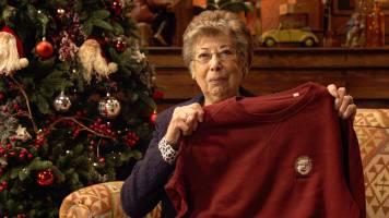 Tip voor de feestdagen: De trui van de Bomma