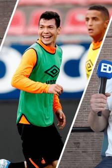 'PSV mist een soort breekijzer in de selectie, waarmee je iets kan forceren als het niet loopt'