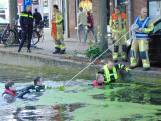 Zoektocht in Delft naar vermiste vrouw