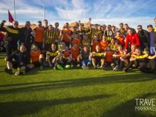 Corona voorkomt kampioenschappen en degradaties: 'Liever strijdend verliezen dan op deze manier winnen'