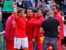Davis Cup na 118 jaar op de schop
