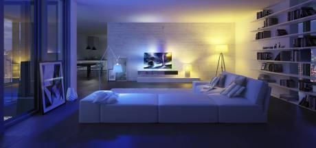 Maak je huis eenvoudig 'smart' met deze slimme lampen