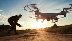 """Drone botst bijna op Brits vliegtuig met 130 passagiers: """"Het had in een tragedie kunnen eindigen"""""""