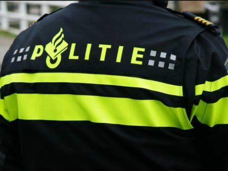 Vrouw opgepakt voor brandstichting in flat Middelburg