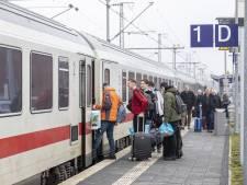 Provincie Overijssel beïnvloedde onderzoek naar snellere treinverbinding tussen Amsterdam en Berlijn