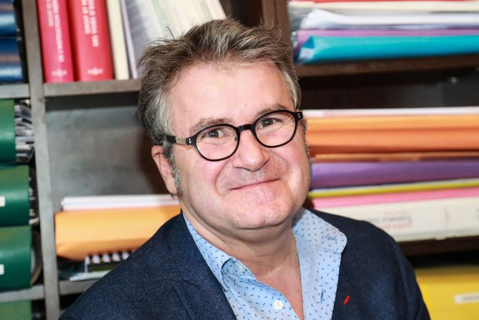 Paul François.