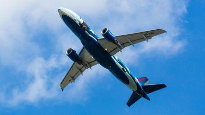 Dit is waarom veel vliegtuigen een lage bocht  maken boven Bertem en Meerbeek sinds de coronacrisis