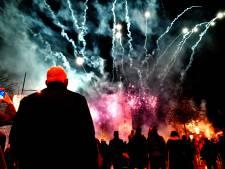 Zeker 13 grote gemeenten hebben deze jaarwisseling vrijwillig vuurwerkvrije zones