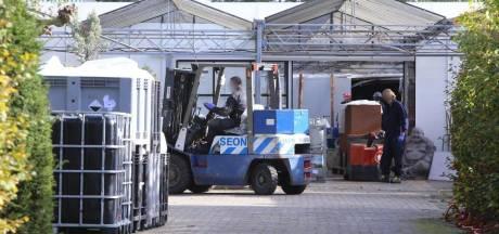 Ontploft drugslab Den Dungen: Limburgs trio draait de bak in